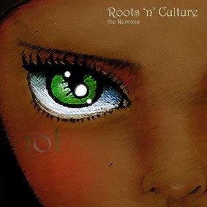 AQUARELL - Roots & Culture - The Remixes
