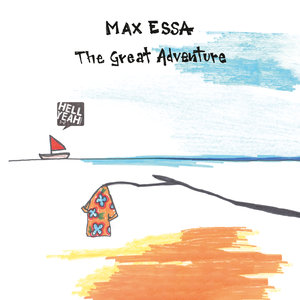 MAX ESSA - The Great Adventure (Album Version)