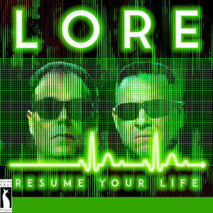 LORE - Resume Your Life