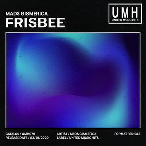MADS GISMERICA - Frisbee