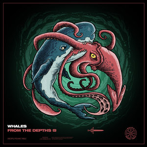WHALES - From The Depths