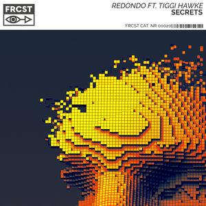 REDONDO feat TIGGI HAWKE - Secrets