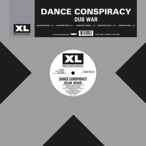 DANCE CONSPIRACY - Dub War