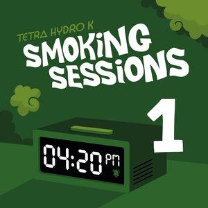 TETRA HYDRO K - 4: 20 PM (Smoking Sessions 1)