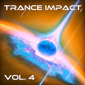 VARIOUS - Trance Impact Vol 4