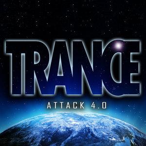 VARIOUS - Trance Attack 4.0