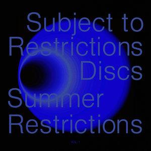 VARIOUS - Summer Restrictions Vol 1