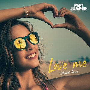 PAPI JUMPER - Love Me