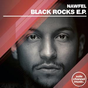 NAWFEL - Black Rocks EP