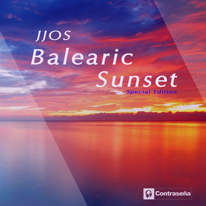 JJOS - Balearic Sunset (Special Edition)