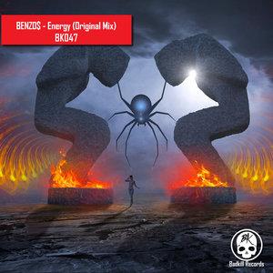 BENZO$ feat YOKAI - Energy (Explicit)