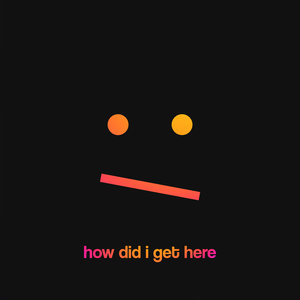 MATT BOOTH-BROWN - How Did I Get Here