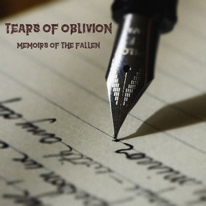TEARS OF OBLIVION - Memoirs Of The Fallen