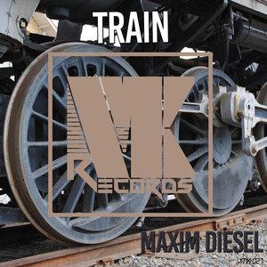 MAXIM DIESEL - Train