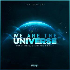 FONSI NIETO/BRAIS - We Are The Universe (The Remixes)