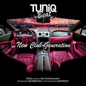 TUNIQ/KEVOBEATZZ - New Club Generation