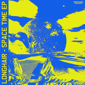 LONGHAIR - Space Time EP