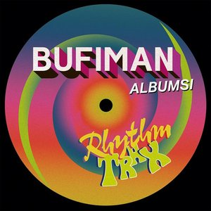 BUFIMAN - Albumsi Rhythm Trax