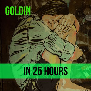 GOLDIN - In 25 Hours (Love The Way You Fight) (Crystin Fawn Mix)