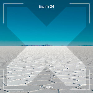 ERDIM 24 - Yesterday