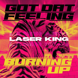 LASER KING - Got Dat Feeling