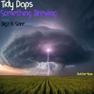 TIDY DAPS - Something Brewing