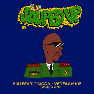 BOU/TRIGGA - Veteran (VIP)