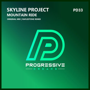 SKYLINE PROJECT - Mountain Ride