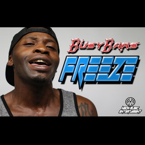 BUSYBARS feat GREGG PERRY - Freeze