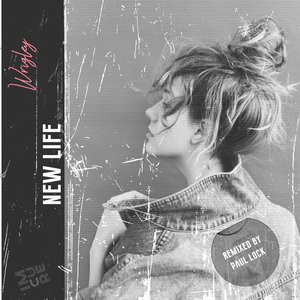 WRIGLEY - New Life