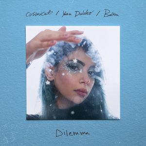 YANN DULCHE feat COSMICAT - Dilemma