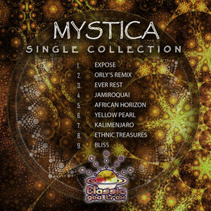 MYSTICA - Single Collection