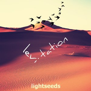 LIGHTSEEDS feat SAINT OF SIN & PETER RIES - Levitation