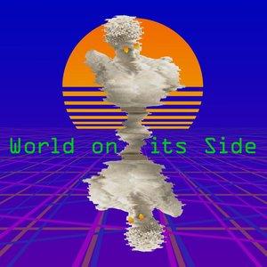 OPEN EYES THE BOY PHOENIX feat DAVID BINNEY - World On Its Side
