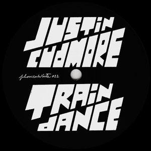 JUSTIN CUDMORE - Train Dance EP