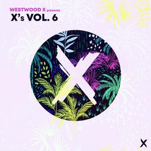 VARIOUS/WESTWOOD X - X's Vol 6