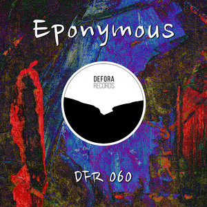EPONYMOUS - Liminal Nation