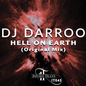 DJ DARROO - Hell On Earth