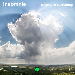 INSOMNIE - Majesty In Everything