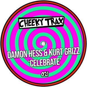 DAMON HESS/KURT GRIZZ - Celebrate (Club Mix)