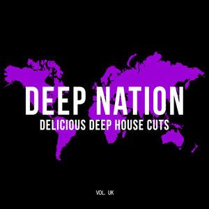 VARIOUS - DEEP NATION: Delicious Deep House Cuts Vol UK