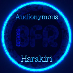 AUDIONYMOUS - Harakiri