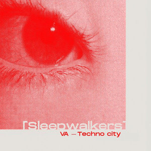 STRUCTURE ONE/MASS6KILL/DEMON TCM/INSOMNIARAVE - SleepWalkers 003