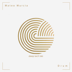 MATEO MURCIA - Drum