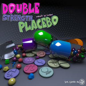 VARIOUS - Double Strength Placebo