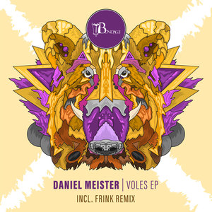 DANIEL MEISTER - Voles