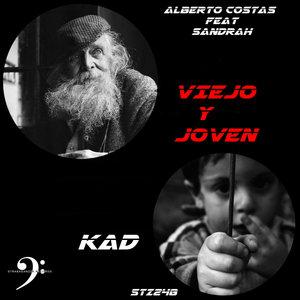 ALBERTO COSTAS/KAD - Viejo Y Joven