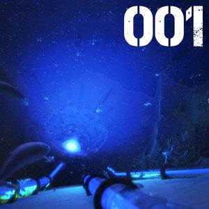 DEEP N BEEPER/OTHERSELF - Sub Oceanic Fibre Optic Comms 001