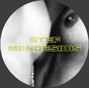 STEF MENDESIDIS - Memorex EP