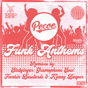 PECOE - Funk Anthems